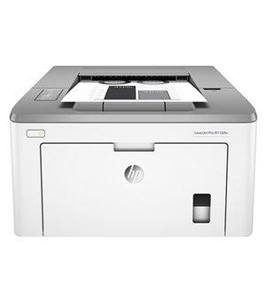 Schwarzweiß-Laserdrucker HP 4PA39AB19 28 ppm WiFi LAN Weiß
