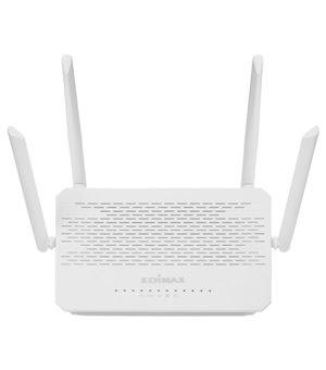 Wireless Router Edimax BR-6478AC V3 5 GHz 866 Mbps LAN Weiß