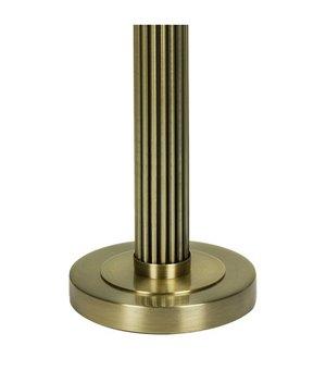 Tischlampe (32 x 32 x 62 cm)