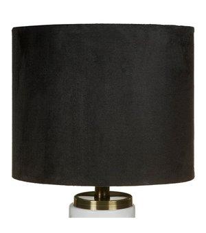 Tischlampe (30 x 30 x 63 cm)