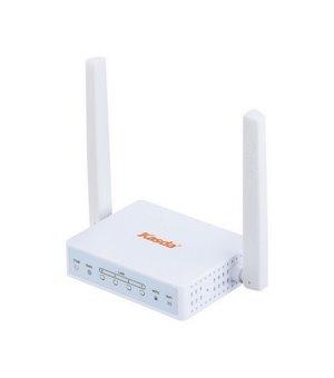 Wireless Router Kasda KW5515 N300 2.4 GHz 300 Mbps Weiß