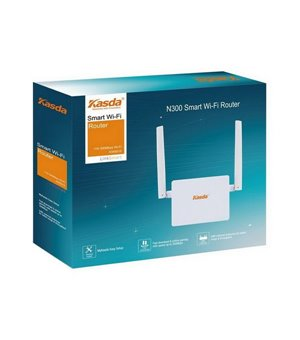 Wireless Router Kasda...