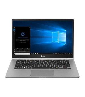 """Notebook LG 14Z990 14"""" i5-8265U 8 GB RAM 512 GB SSD Silberfarben"""
