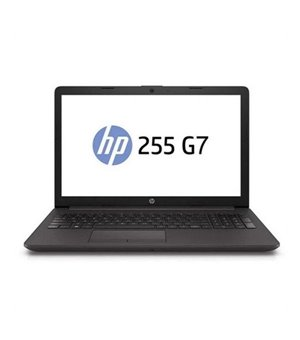 """Notebook HP 255 G7 15,6"""" A4-9125 8 GB RAM 1 TB Schwarz"""
