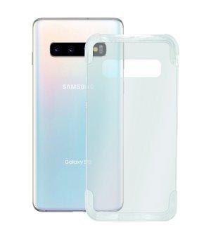 Handyhülle Samsung Galaxy S10 Armor Extreme Durchsichtig