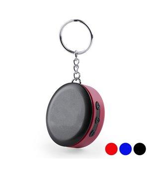 Bluetooth-Lautsprecher mit Schlüsselanhänger USB 1W 146176