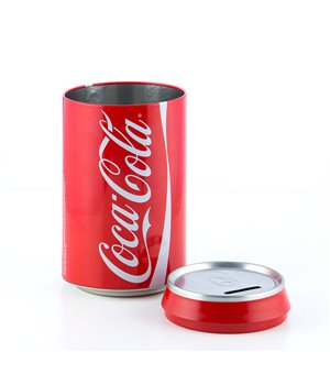 OUTLET Coca-Cola Spardose...