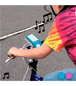 OUTLET Lautsprecher für Fahrräder