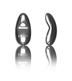 Yva Vibrator Silber Lelo 70053