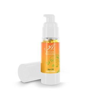 Massageöl Pina Colada Extase Sensuel E22366