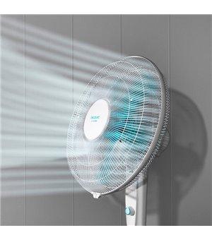 Freistehender Ventilator Cecotec ForceSilence 520 Power 50W (Ø 40 cm)