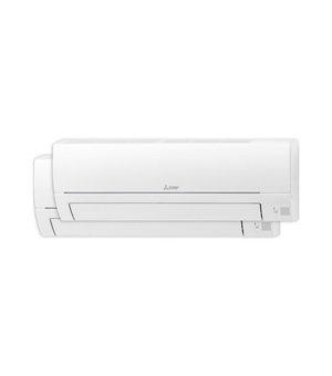Klimaanlage Mitsubishi Electric MXZHR2535E50VF 2x1 Split Inverter 2948 fg/h 2948 kcal/h A++/A+ Weiß