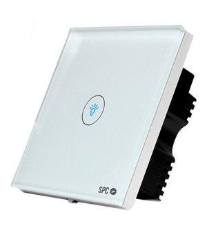 Smart-Schalter SPC Hera 6203B WIFI 2.4 GHz Weiß