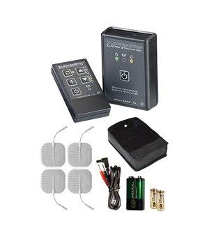 Ferngesteuerter Stimulator Kit ElectraStim EM48-E