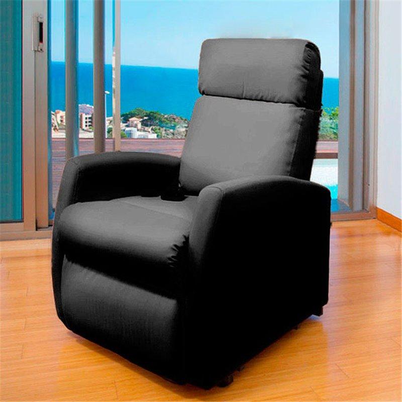 Komfortsessel mit Massagefunktion Cecotec Compact 6021
