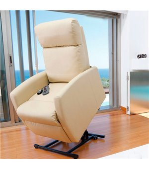 Cecotec Compact 6007 Massagesessel mit Hebefunktion