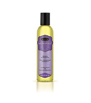 Aromatic Massageöl Harmony Blend 59 ml Kama Sutra 2766