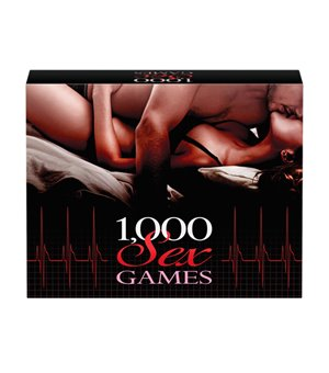 1000 Sex Spiele Kheper Games BG.R10