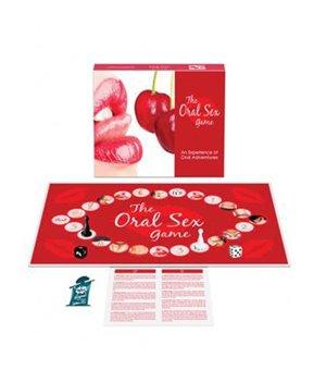 Oralsex Spiel Kheper Games...
