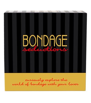 Erotisches Spiel Bondage Verführungen Kheper Games BG.R44
