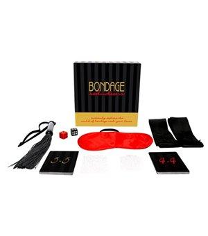 Erotisches Spiel Bondage...