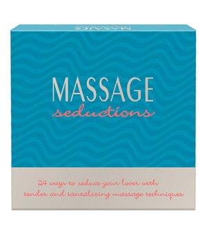 Erotische Massage Spiel zur Verführung Kheper Games E24155