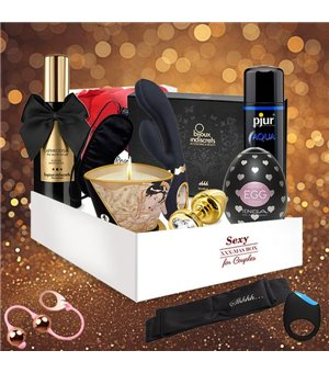 Erotisches Überraschungs-Set SURPRISE! Gift Boxes 3067