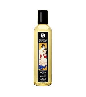 Massageöl Lotusblume Shunga 10238 (250 ml)