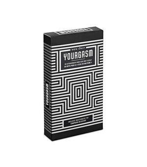 Yourgasm Erotik-Spielzeug Tease & Please 22372