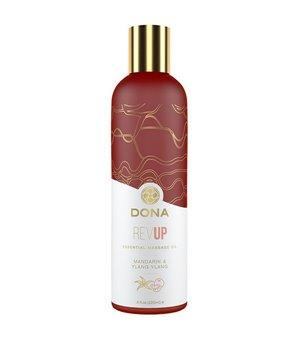 Erotisches Massageöl Revup Dona 04553 (120 ml)