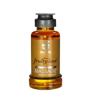 Massageöl Fruity Love Swede