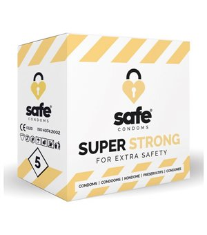 Super Strong Kondome Safe