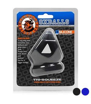 Tri-Squeeze Penisringe Oxballs